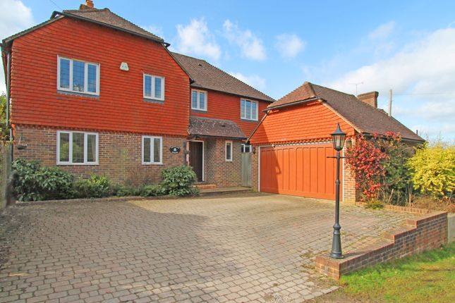 Detached house to rent in Best Beech Hill, Wadhurst
