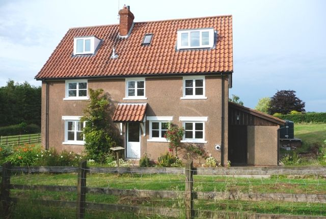 Thumbnail Detached house to rent in Pudleston, Leominster