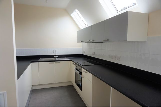 Thumbnail Maisonette to rent in Phelps Parade, Calne