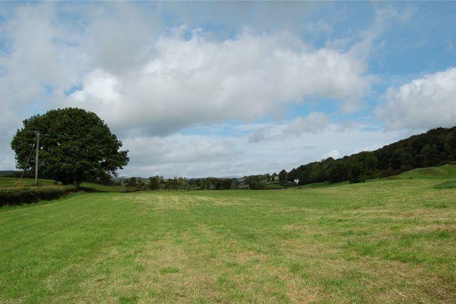 Lot 4 of Meadow & Pasture Land Underbarrow, Thorns Lane, Underbarrow, Kendal, Cumbria LA8