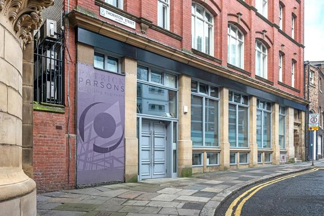 Thumbnail Office for sale in Waterloo House, Thornton Street, Newcastle Upon Tyne, Tyne & Wear