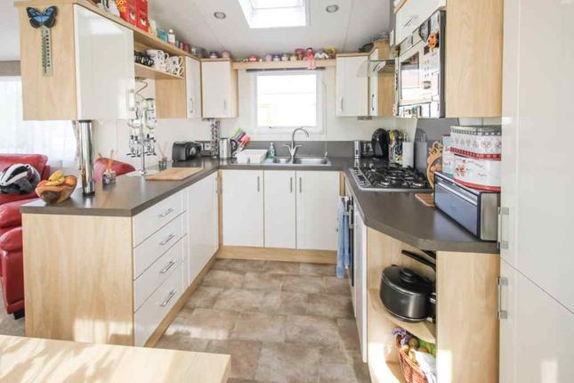Kitchen of Riverside Leisure Centre, Rivers View, Banks, Southport PR9