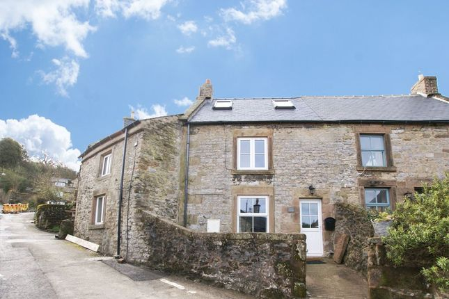 Thumbnail Property to rent in East Bank, Winster, Derybshire