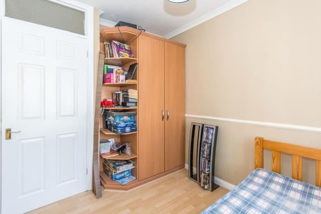 Bedroom Three of Colemeadow Road, Birmingham, West Midlands B13