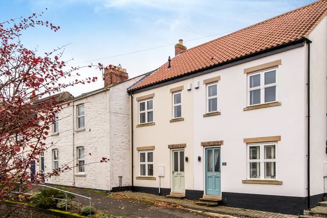 Thumbnail Terraced house for sale in Heighington Street, Aycliffe Village, Newton Aycliffe