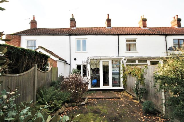 2 bed property to rent in Church Street, Coltishall, Norwich NR12