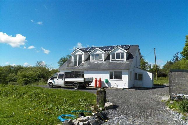 Thumbnail Property for sale in Mynyddcerrig, Llanelli