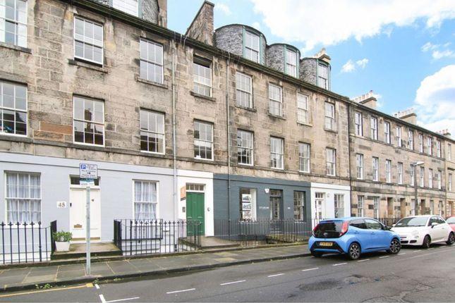 Thumbnail Flat for sale in Cumberland Street, New Town, Edinburgh