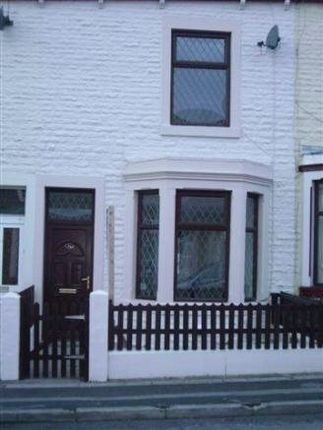 Thumbnail Terraced house to rent in Hapton Road, Padiham, Burnley