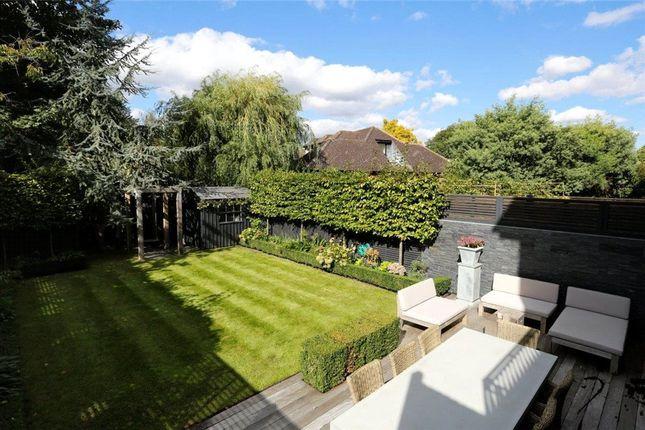 Picture No. 20 of Lancaster Gardens, Wimbledon Village SW19
