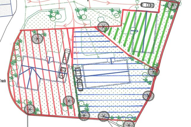 Thumbnail Land for sale in Great Asby, Appleby In Westmorland