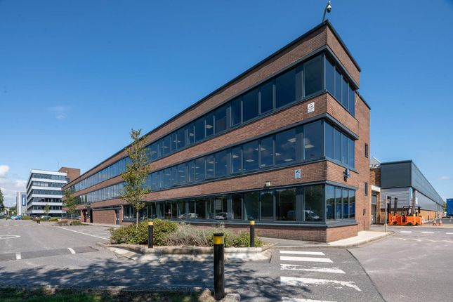 Thumbnail Office to let in First Floor, Waterloo House, Poole