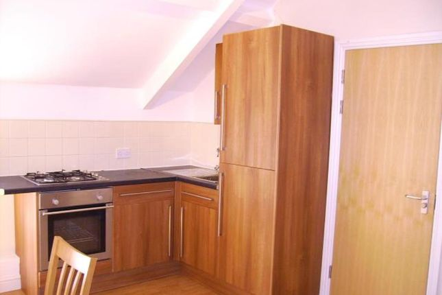 Thumbnail Flat to rent in 51, Richmond Road, Roath, Cardiff, South Wales