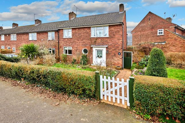 3 bed end terrace house for sale in Priory Walk, St. Albans, Hertfordshire AL1