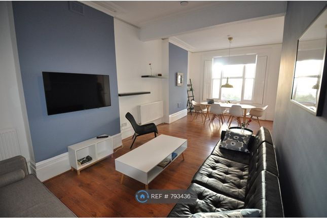 Thumbnail Terraced house to rent in Benwell Road, London