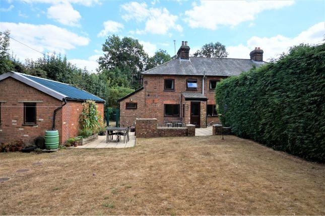 Thumbnail Semi-detached house for sale in Dane Street, Luton