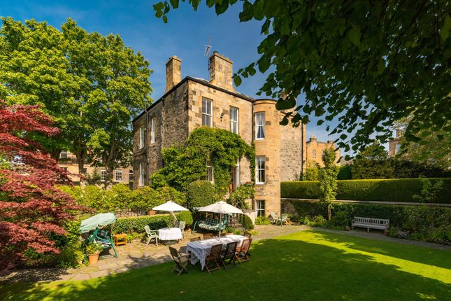 Thumbnail Detached house for sale in Mayfield Gardens, Edinburgh