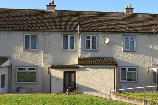Thumbnail Terraced house for sale in Elmhurst Estate, Batheaston, Bath