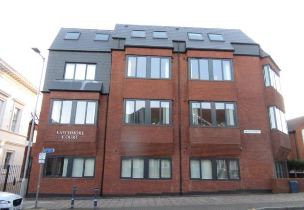 1 bed property to rent in Brand Street, Hitchin SG5