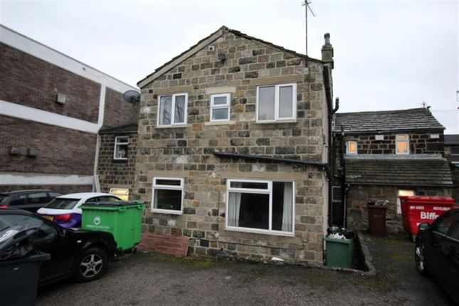 Thumbnail Semi-detached house to rent in Station Road, Horsforth