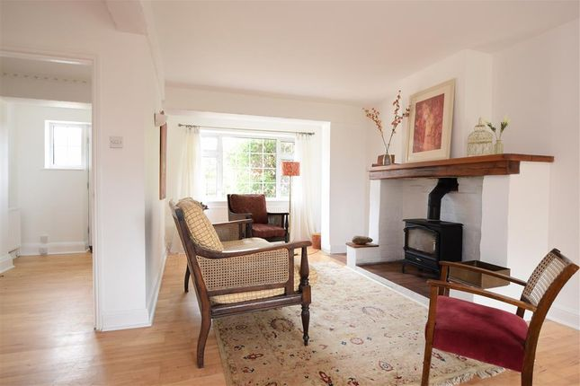 Thumbnail Semi-detached house for sale in Station Road, Berwick, East Sussex