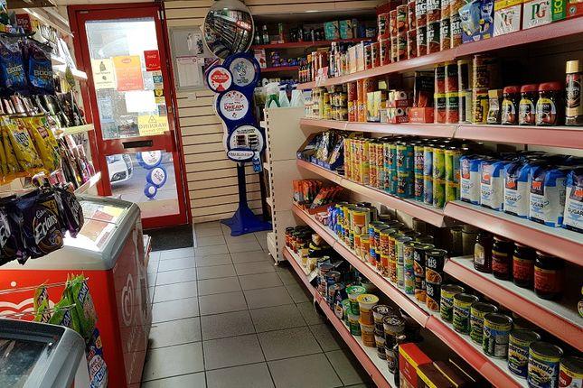 Thumbnail Retail premises for sale in Albert Street, Stevenage
