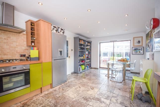 Thumbnail Detached house for sale in Orsett, Grays, Essex
