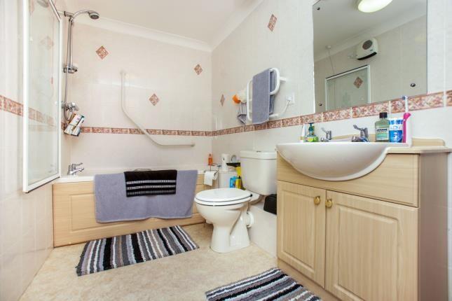 Bathroom of Asprey Court, Stafford Road, Caterham, Surrey CR3