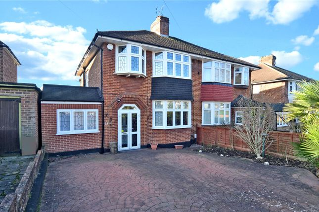 Picture No. 02 of Amberley Gardens, Epsom, Surrey KT19