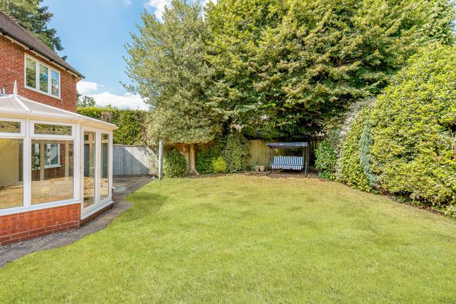 Property for sale in The Boulevard, Wylde Green, Sutton Coldfield