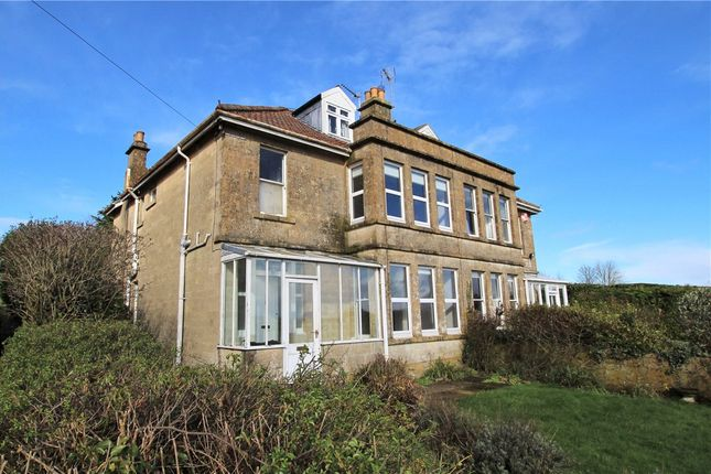 Thumbnail Semi-detached house for sale in Southstoke, Bath, Somerset