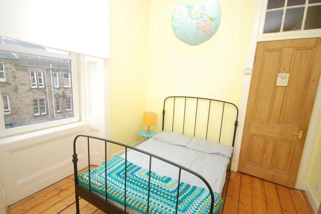 Thumbnail Flat for sale in 2/3, 2 Hampden Terrace, Mount Florida, Glasgow