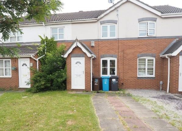 Thumbnail Terraced house for sale in Charlestown Way, Victoria Dock, Hull