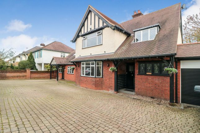 Thumbnail Detached house for sale in Albury Walk, Waltham Cross