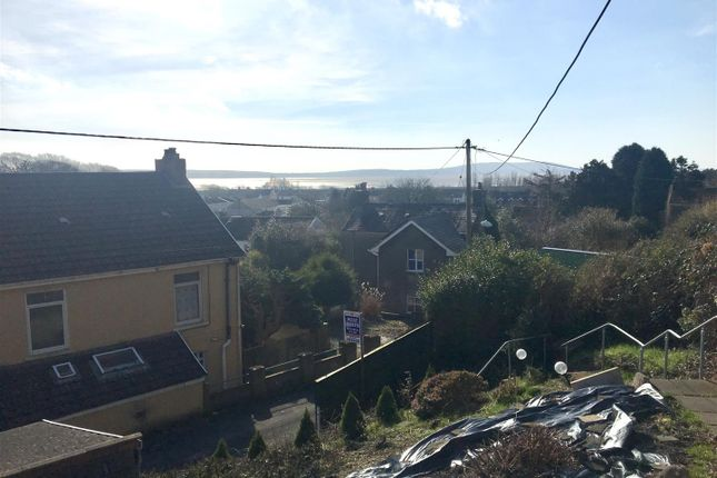 Thumbnail Cottage for sale in Stradey Hill, Pwll, Llanelli