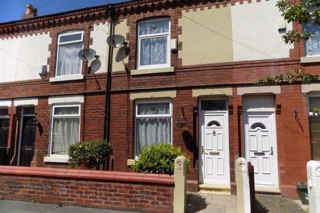 Thumbnail Terraced house for sale in Tavistock Industrial Estate, Railway Street, Manchester
