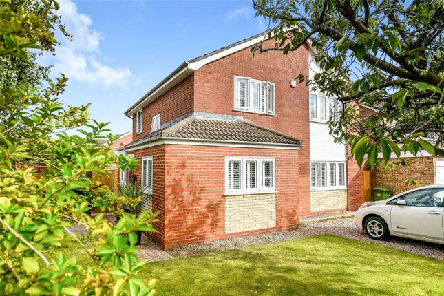 4 bed property for sale in Edenhurst Drive, Formby, Liverpool, Merseyside L37