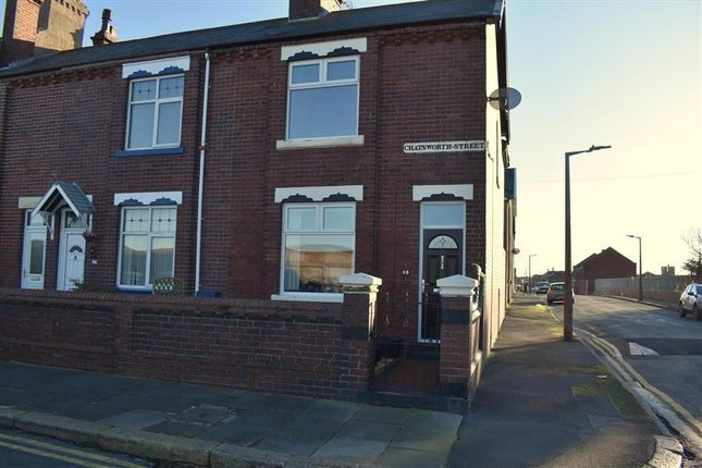 Thumbnail Property to rent in Chatsworth Street, Barrow In Furness