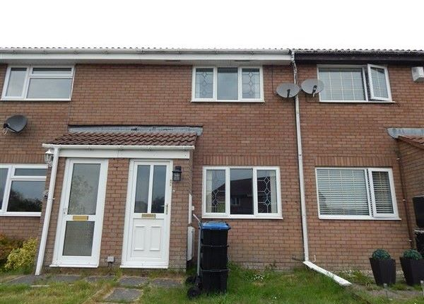 Thumbnail Terraced house to rent in Briar Close, Rassau, Ebbw Vale.