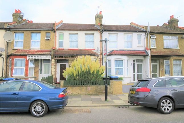 Thumbnail Terraced house for sale in Durants Road, Enfield, Greater London