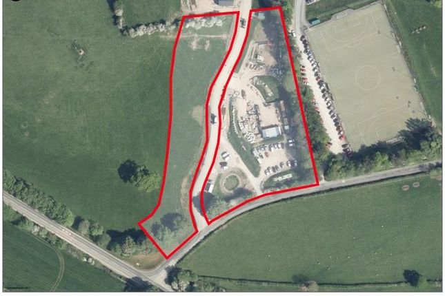 Thumbnail Land for sale in Land At Kirkby Lonsdale, Land At Kirkby Lonsdale, Kirkby Lonsdale