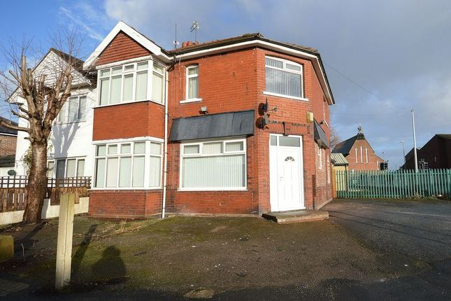 Thumbnail Flat to rent in Lugsdale Road, Widnes