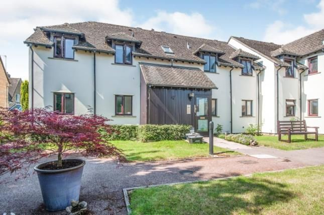 Thumbnail Flat for sale in Pegasus Court, Bourton-On-The-Water, Cheltenham, Gloucestershire