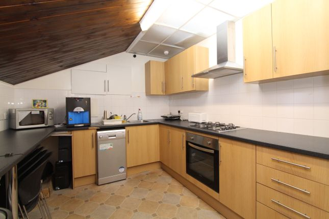 Communal Kitchen of Dalston Gardens, Stanmore HA7