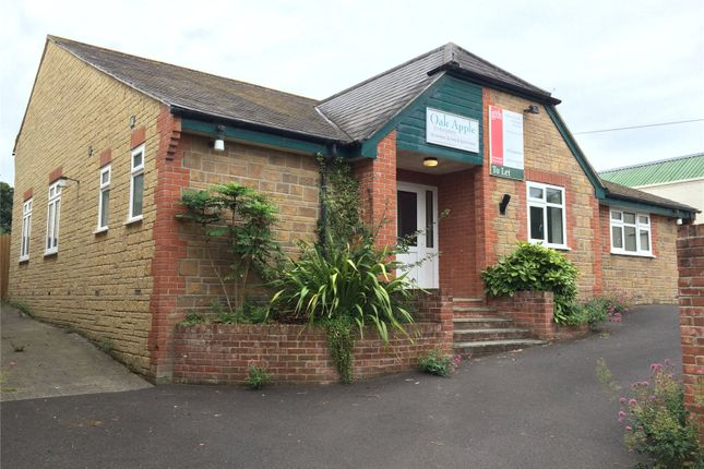 Thumbnail Office to let in North Street, Milborne Port, Dorset