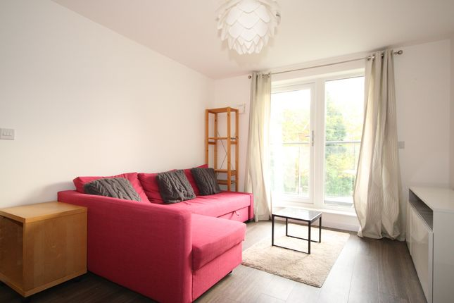 Lounge of Bradfield Close, Woking GU22