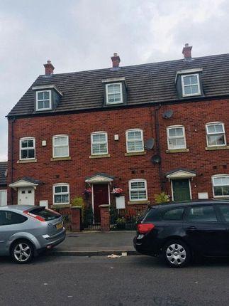 Thumbnail Room to rent in Shenstone Road, Edgbaston, Birmingham