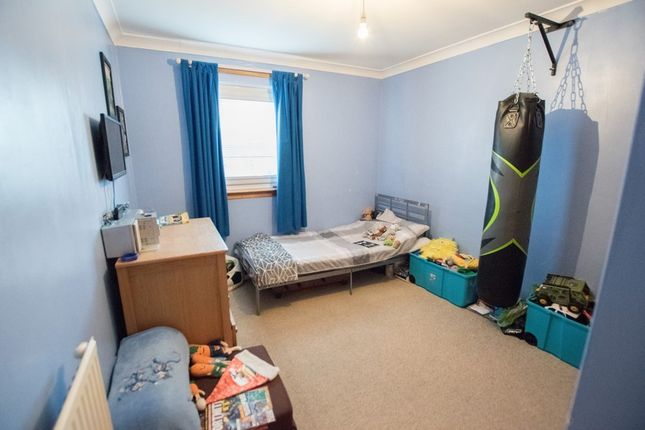 Bedroom 3 (Copy) of 14 Newpath, Annan, Dumfries & Galloway DG12