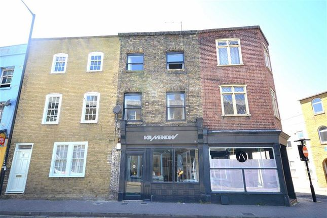 Thumbnail Property for sale in Hawley Street, Margate, Kent