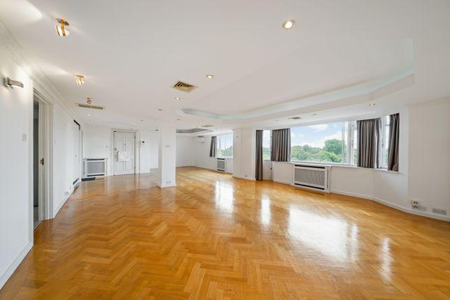 Thumbnail Flat to rent in Bentinck Close, Prince Albert Road, St Johns Wood